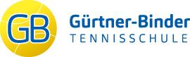 Logo der Tennisschule Gürtner-Binder Landshut Mitterwöhr